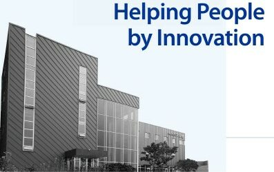 News_Helping People by Innovation